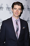 Drew Gehling attends the Off-Broadway opening Night Performance After Party for 'Billy & Ray' at the Vineyard Theatre on October 20, 2014 in New York City.