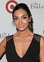BEVERLY HILLS, CA - OCTOBER 12: Courtney Mazza, at the Eva Longoria Foundation Gala at The Four Seasons Beverly Hills in Beverly Hills, California on October 12, 2017. Credit: Faye Sadou/MediaPunch