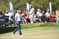 Ian Poulter during the fourth round of the Arnold Palmer Invitational presented by Mastercard, Bay Hill, Orlando, Florida, USA. March 18, 2018.<br /> Picture: Golffile | Dalton Hamm<br /> <br /> <br /> All photo usage must carry mandatory copyright credit (&copy; Golffile | Dalton Hamm)