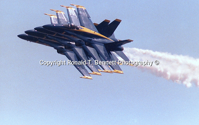 """Blue Angels United States Navy flight demonstration squadron California, Blue Angels, West Coast of US, Golden State, 31st State, California, Fine art Photography and Stock Photography by Ronald T. Bennett Photography ©, FINE ART and STOCK PHOTOGRAPHY FOR SALE, CLICK ON  """"ADD TO CART"""" FOR PRICING, Fine Art Photography by Ron Bennett, Fine Art, Fine Art photography, Art Photography, Copyright RonBennettPhotography.com ©"""