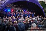 Harpenden Xmas Lights  Gang Show  22nd November 2015