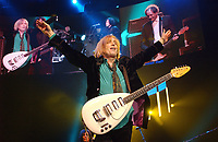 Tom Petty 1950 - 2017