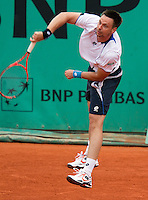 30-05-10, Tennis, France, Paris, Roland Garros, Soderling