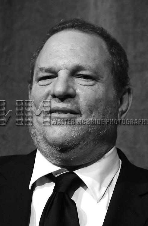 "Harvey Weinstein attending the 2013 Tiff Film Festival Gala Premiere Presentation for ""August: Osage County""  at the Roy Thomson Theatre on September 9, 2013 in Toronto, Canada."