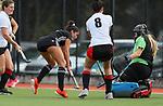 Auckland Club Hockey, Southern v East Coast Bays, Kolmar Hockey Hurf, Papatoetoe, Auckland. Saturday 4 July 2020. Photo: Simon Watts/www.bwmedia.co.nz