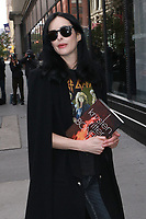 NEW YORK, NY - NOVEMBER 08: Krysten Ritter at AOL's Build Series on November 8, 2017 in New York City. <br /> CAP/MPI99<br /> &copy;MPI99/Capital Pictures