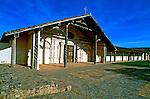 Missões Jesuitas em Santa Cruz de La Sierra. Bolivia. 1998. Foto de Juca Martins.