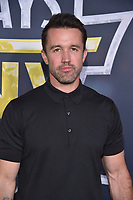 """HOLLYWOOD - SEPTEMBER 24: Rob McElhenney attends the red carpet premiere event for FXX's """"It's Always Sunny in Philadelphia"""" Season 14 at TCL Chinese 6 Theatres on September 24, 2019 in Hollywood, California. (Photo by Stewart Cook/FXX/PictureGroup)"""