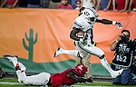 16FTB at Arizona 1647<br /> <br /> 16FTB at Arizona - Cactus Kickoff<br /> <br /> BYU Football defeated Arizona 18-16 in the Cactus Kickoff hosted at the University of Phoenix Stadium in Glendale, Arizona. It was also the first win for new Head Coach Kalani Sitake. <br /> <br /> September 3, 2016<br /> <br /> Photo by Jaren Wilkey/BYU<br /> <br /> &copy; BYU PHOTO 2016<br /> All Rights Reserved<br /> photo@byu.edu  (801)422-7322