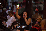 Cell phone fever in Cuba by Desmond Boylan
