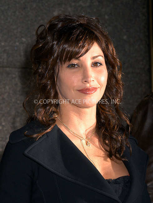 Gina Gershon at the premiere of 'The Sopranos.' New York, March 2, 2004. Please byline: AJ SOKALNER/ACE Pictures.   ..*PAY-PER-USE*      ....IMPORTANT: Please note that our old trade name, NEW YORK PHOTO PRESS (NYPP), is replaced by new name, ACE PICTURES. New York Photo Press and ACE Pictures are owned by All Celebrity Entertainment, Inc.......All Celebrity Entertainment, Inc:  ..contact: Alecsey Boldeskul (646) 267-6913 ..Philip Vaughan (646) 769-0430..e-mail: info@nyphotopress.com