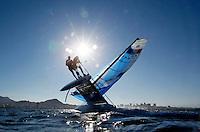 Aquece Rio International Sailing Regatta 2015 (Rio 2016 Test Event)