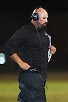 Palos Verdes, CA 09/10/09 - Coach Boyd