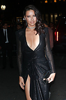 NEW YORK, NY - SEPTEMBER 9: Adriana Lima at the 2017 Harper's Bazaar Icons at The Plaza Hotel on September 9, 2017 in New York City. <br /> CAP/MPI/DC<br /> &copy;DC/MPI/Capital Pictures