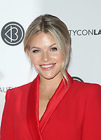 11 August 2019 - Los Angeles, California - Witney Carson. Beautycon Festival Los Angeles 2019 - Day 2 held at Los Angeles Convention Center. <br /> CAP/MPIFS<br /> ©MPIFS/Capital Pictures