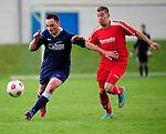 SV Erzhausen v FC Alsbach II