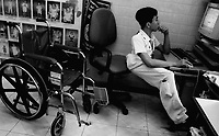 Tu Du Hospital - Ho Chi Minh City / Vietnam<br />