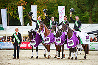 01-NZL RIDERS: 2017 NED-Military Boekelo FEI Nations Cup Eventing Final