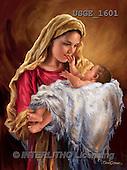 Dona Gelsinger, HOLY FAMILIES, HEILIGE FAMILIE, SAGRADA FAMÍLIA, paintings+++++,USGE1601,#XR#