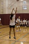 Chapin '10 - JV Volleyball Playday - 9-7-10