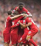 170813 Liverpool v Stoke City