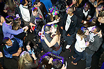 010113-- Scenes New Years Eve block party in Scottsdale, Arizona. .Photo by Jaime Valdez