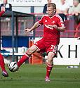 Aberdeen's Andrew Driver.