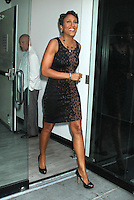 June 21, 2012 Robin Roberts host of Good Morning America seen in New York City. © RW/MediaPunch Inc. NORTEPOTO.COM<br />