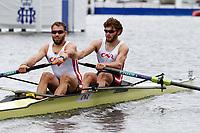 Race 9 - Goblets - Lodo & Vicino vs Onfroy & Onfroy