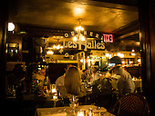 Les Halles in New York City