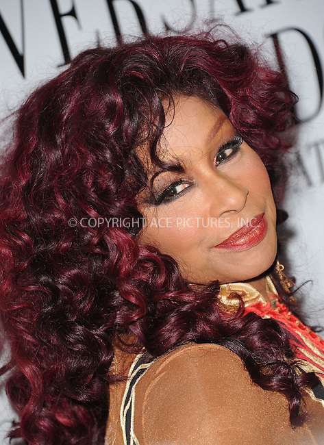 WWW.ACEPIXS.COM . . . . . .May 21, 2012...New York City....Chaka Khan attends the 40th annual Fifi awards at Alice Tully Hall, Lincoln Center on May 21, 2012 in New York City...Please byline: KRISTIN CALLAHAN - ACEPIXS.COM.. . . . . . ..Ace Pictures, Inc: ..tel: (212) 243 8787 or (646) 769 0430..e-mail: info@acepixs.com..web: http://www.acepixs.com .