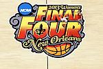 2013 W DI Basketball Championship