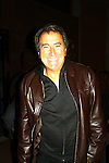 Kenny Ortega (director of Newsies (the movie) at Talk Back - Veterans of the movie join up with the current cast of The Newsies at The Paper Mill Playhouse on October 2, 2010 in Millburn, New Jersey with current cast members and cast members of the film. It was a day of events to all devoted fans of Newsies - Radio Disney at 4 pm, executive reception for members of the original cast of Newsies (the movie) followed by a talkback, Q&A in the theater - all this followed by the evening performance of Newsies with the Curtain Call, old cast meets new cast and a cast photo of all. (Photo by Sue Coflin/Max Photos)