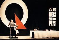 Montreal (Qc) CANADA, August 20, 1993,<br />