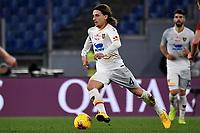 Jacopo Petriccione of Lecce <br /> Roma 23/02/2020 Stadio Olimpico <br /> Football Serie A 2019/2020 <br /> AS Roma - Lecce<br /> Photo Andrea Staccioli / Insidefoto