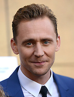 Tom Hiddleston @ the premiere of 'I Saw The Light' held @ the Egyptian theatre.<br /> March 22, 2016
