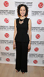 Barbara Walsh attends the Transport Group Theatre Company 'A Toast to the Artist - An Evening with Mary-Mitchell Campbell & Friends'  at The The Times Center on February 6, 2017 in New York City.
