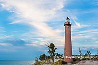 64795-02020 Little Sable Point Lighthouse near Mears, MI
