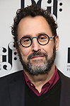 Tony Kushner attends the 2019 DGF Madge Evans And Sidney Kingsley Awards at The Lambs Club on March 18, 2019 in New York City.