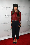 "Orange is The New Black Actress Jackie Cruz Attends KiraKira & Alysia Reiner of ""ORANGE IS THE NEW BLACK"" Support WPA With Caravan at the Carlton Hotel, NY"