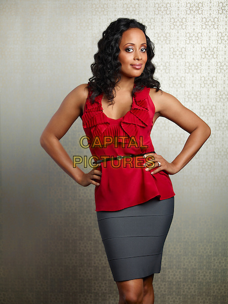 Are We There Yet? (2010-2012) <br /> Suzanne Kingston (Essence Atkins)<br /> *Filmstill - Editorial Use Only*<br /> CAP/KFS<br /> Image supplied by Capital Pictures