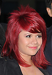 Allison Iraheta at The Newline Cinema & Warner Brothers L.A. Premiere of 17 Again held at The Grauman's Chinese Theatre in Hollywood, California on April 14,2009                                                                     Copyright 2009 RockinExposures