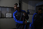 MILWAUKEE, WI - MARCH 18: Middle Tennessee Blue Raiders enter the BMO Harris Bradley Center during the 2017 NCAA Men's Basketball Tournament on March 18, 2017 in Milwaukee, Wisconsin. (Photo by Jamie Schwaberow/NCAA Photos via Getty Images)