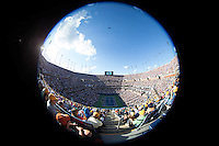 Ambience..Tennis - US Open - Grand Slam -  New York 2012 -  Flushing Meadows - New York - USA - Saturday 9th September  2012. .© AMN Images, 30, Cleveland Street, London, W1T 4JD.Tel - +44 20 7907 6387.mfrey@advantagemedianet.com.www.amnimages.photoshelter.com.www.advantagemedianet.com.www.tennishead.net