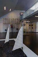 Museum Phänomenta  in Flensburg, Schleswig-Holstein, Deutschland
