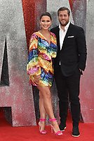 Sam Faiers and Paul Knightley<br /> &quot;Ocean's 8&quot; European film premiere in Leicester Square, London, England on June 13, 2018<br /> CAP/Phil Loftus<br /> &copy;Phil Loftus/Capital Pictures /MediaPunch ***NORTH AND SOUTH AMERICAS ONLY***