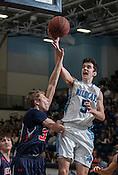 Basketball: Rogers Heritage at Springdale Har-Ber