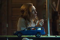 Hereditary (2018) <br /> Toni Collette  <br /> *Filmstill - Editorial Use Only*<br /> CAP/MFS<br /> Image supplied by Capital Pictures