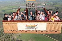 20130202 February 02 Hot Air Balloon Cairns