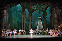Texas Ballet Theater - Sleeping Beauty